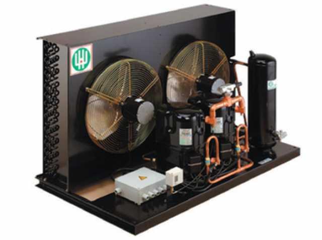 Продам Холодильный агрегат в комплекте