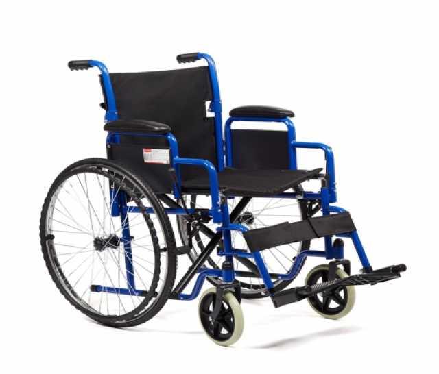 Отдам даром инвалидное кресло