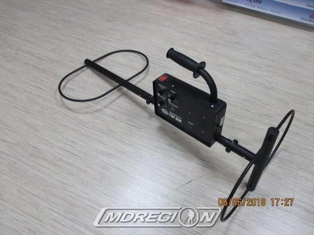 Продам Металлоискатель  White's TM 808