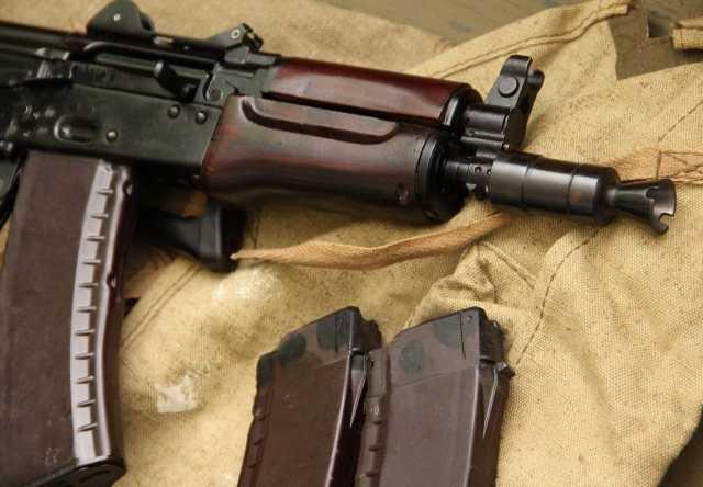 Продам Боевое оружие