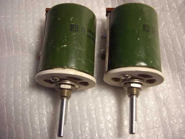 Продам Подстроечные резисторы ППБ-50Г