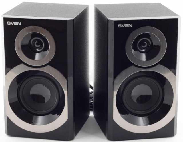Продам: Колонки Sven SPS-619 2.0