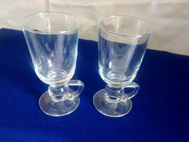 Продам Стеклянные бокалы, кружки