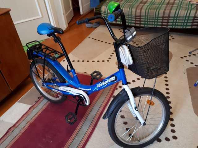 Продам: Велосипед Forward scorpion city line