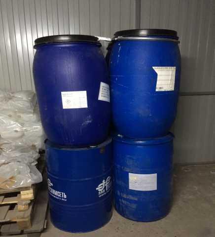 Продам Пластиковые бочки 227 и 177 литров