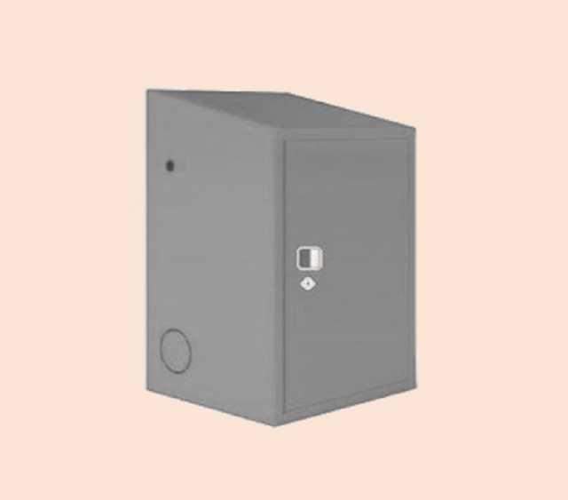 Продам Шкаф для газового баллона