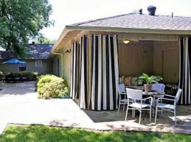 Продам Тканевые шторы для беседки