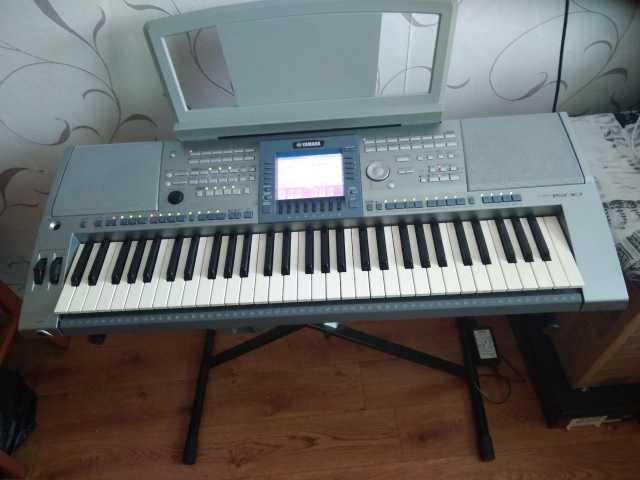 Продам Синтезатор YAMAHA PSR-1500