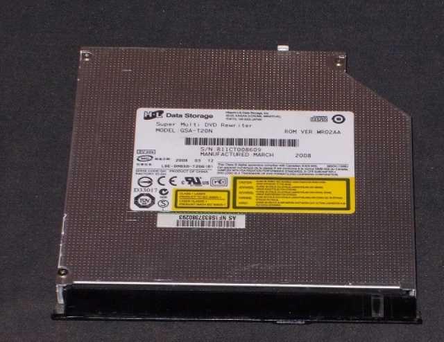 Продам Сидиром Hitachi-LG GSA-T20N