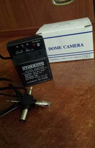 Продам Комбинированный адаптер Maxim MX-2105 AD
