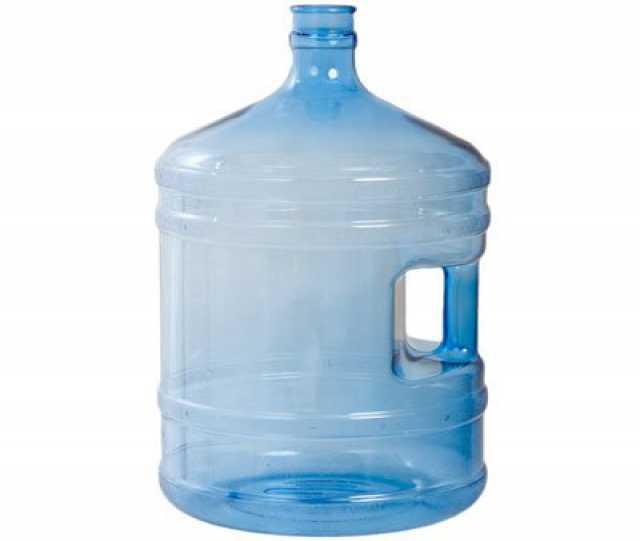 Продам Бутыль для воды  19 л. из поликарбоната