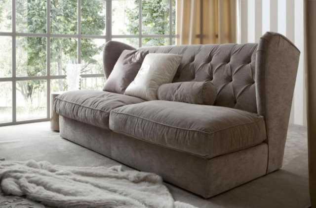 Предложение: Перетяжка мягкой мебели. Ремонт обтяжка
