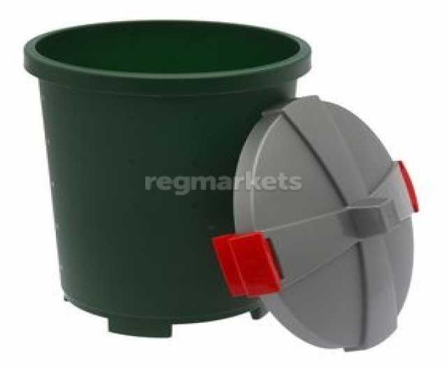 Продам Крышки для мусорных баков (контейнеров)