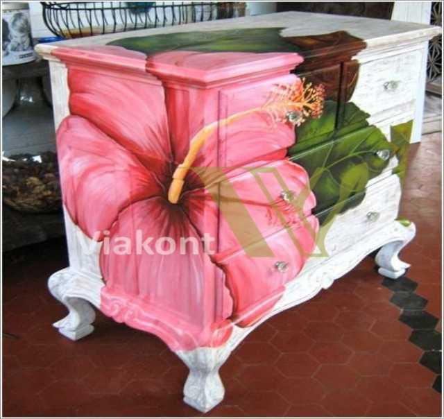 Предложение: изготовление мебели, предметов интерьера