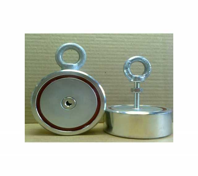 Продам: Поисковый магнит F 400*2