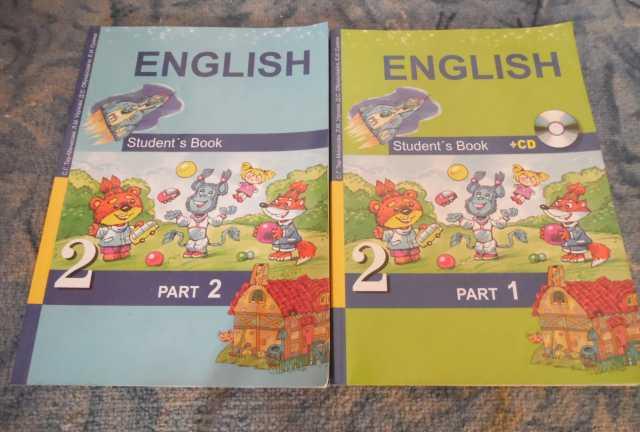 Продам учебники, рабочие тетради б/у