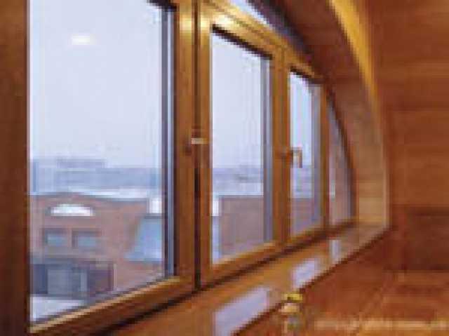 Продам: Окна ПВХ, отделка балконов