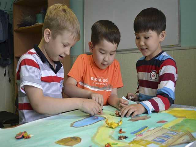 Предложение: КУРСЫ И КРУЖКИ  ДЛЯ ДЕТЕЙ в Улан-Удэ