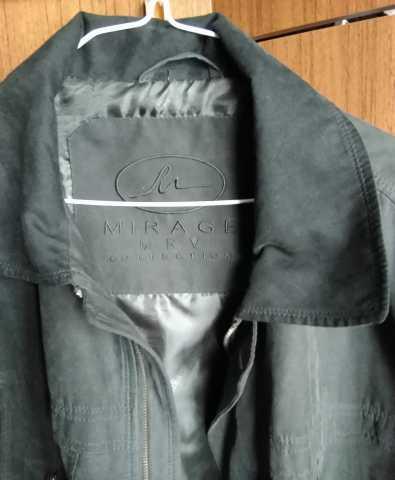 Продам Мужская куртка 52р