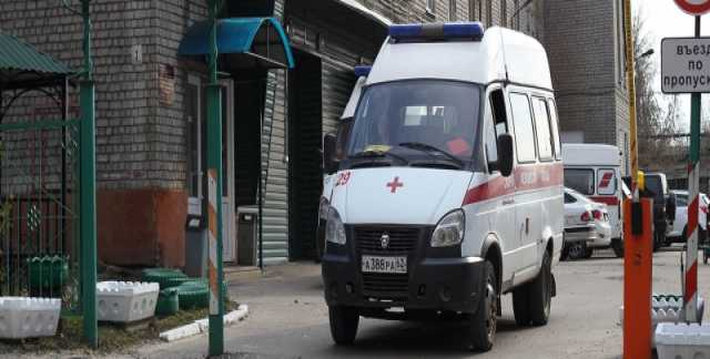 Вакансия: Водитель автомобиля скорой помощи
