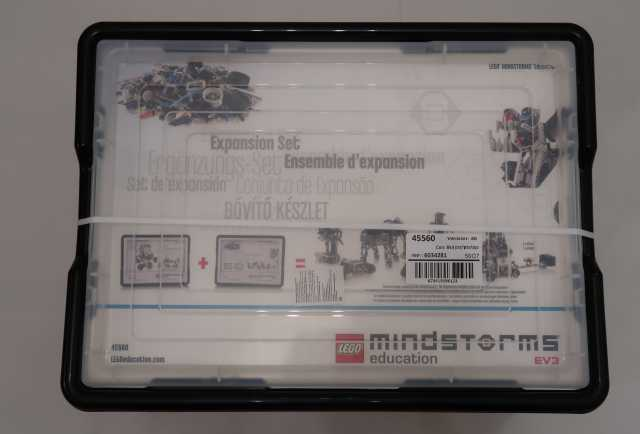Продам Lego Mindstorms Education ev3 доп.набор