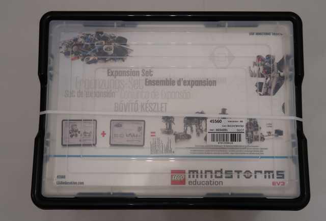 Продам Lego Mindstorms Education ev3 доп.набор