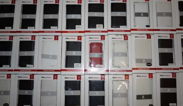 Продам Мобильные аксессуары-чехлы на смартфоны
