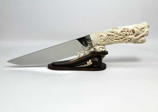 Продам Авторские ножи от мастерской Седова С.З.