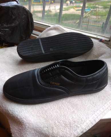 Продам Туфли-баретки Libang. Размер 38. Искусст