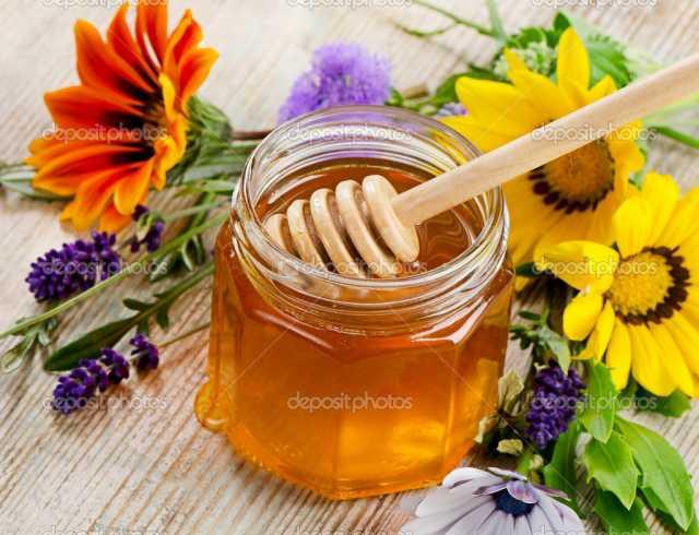 Продам мед с алтайского края