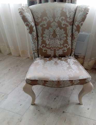Предложение: Ремонт и сборка мебели.