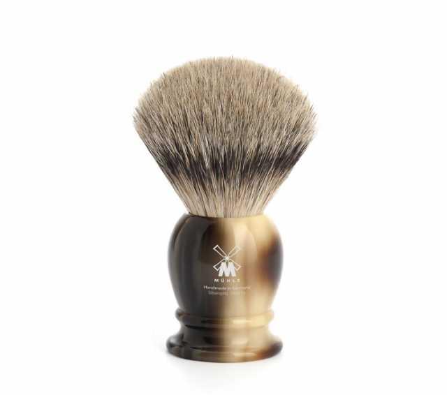 Продам Куплю помазок для бритья из натуральной