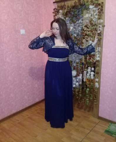 Продам Платье макси