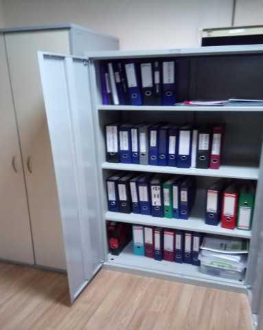 Продам: Шкаф высокой безопасности