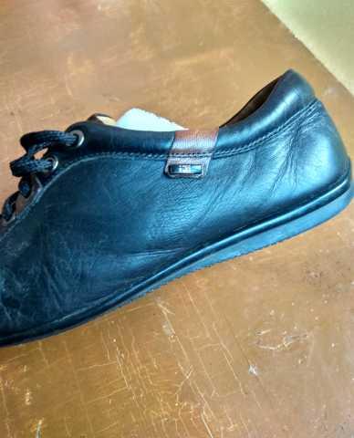 Продам Туфли-кроссовки ICI (Германия). Р.41,5
