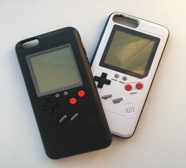 Продам: Чехол-тетрис для iPhone 6, 6+, 7, 7