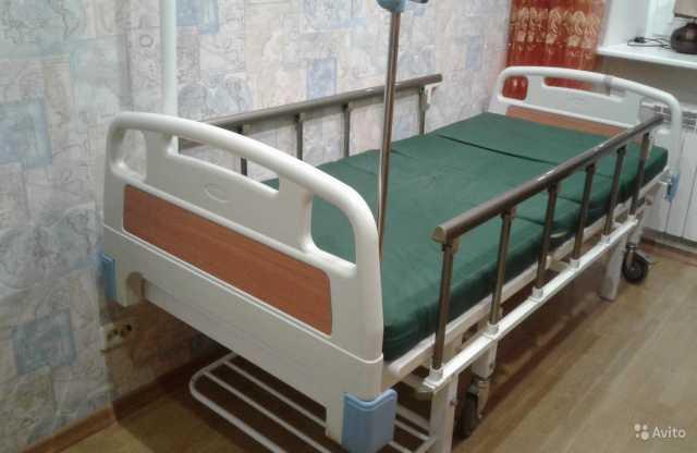 Продам Кровать медицинская