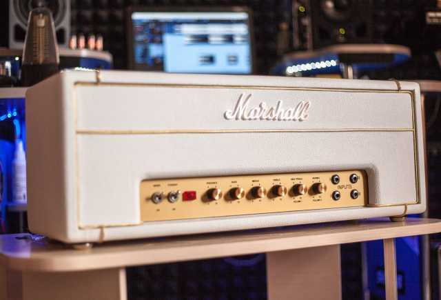 Продам Гитарный усилитель Marshall JTM45