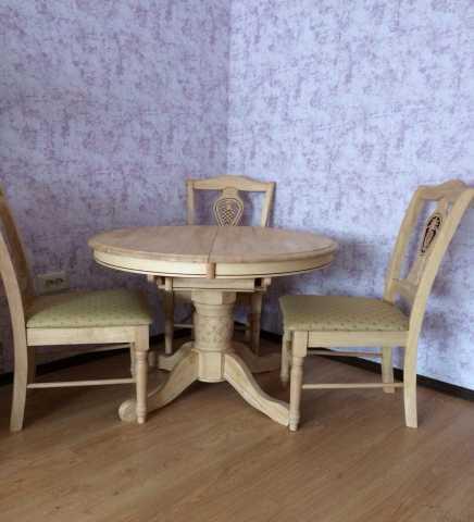 Предложение: Рестоврация мебели