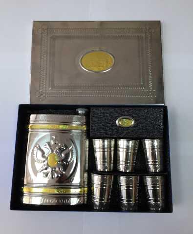 Продам: Подарочный набор на шесть персон