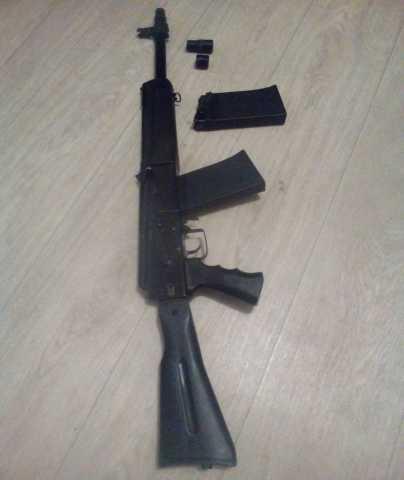 Продам ружьё сайга-12 к