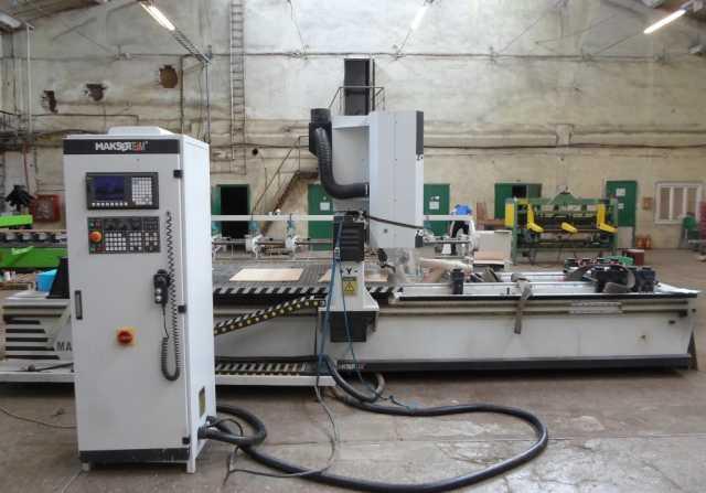 Продам 21-70-8057 CNC Фрезерный станок