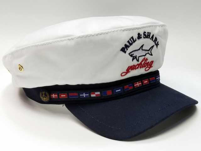 Продам: Капитанка PAUL SHARK (хлопок)