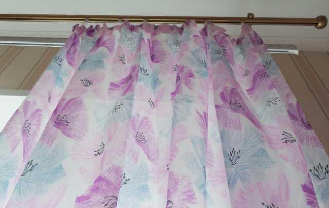 Продам Шторы (занавески),покрывало на кровать