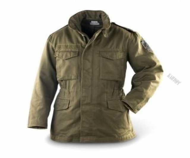 Продам Куртка М-65(Австрия)