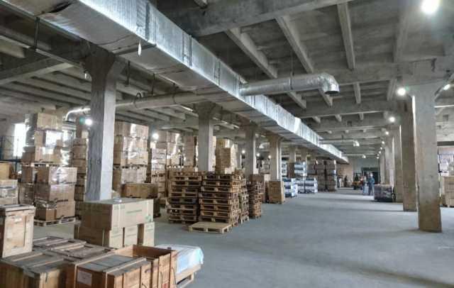 Сдам: В аренду помещение под склад или произво