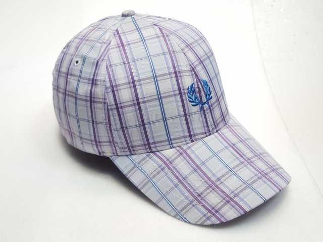 Продам кепка бейсболка FRED PERRY