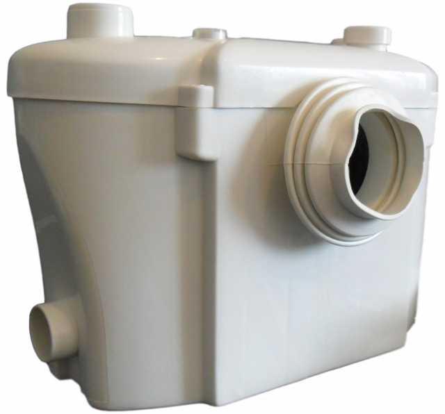 Предложение: Ремонт бытовых канализационных станций