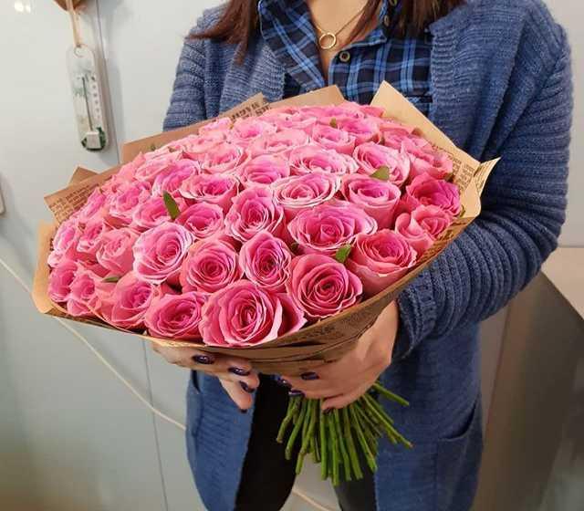Продам Розы в Липецке