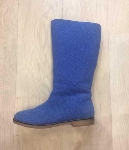 Продам Валенки «Любимая обувь»